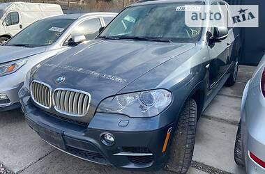 BMW X5 2012 в Львові