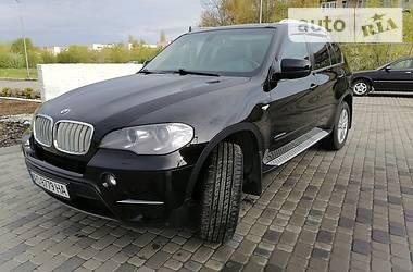 BMW X5 2012 в Берегово