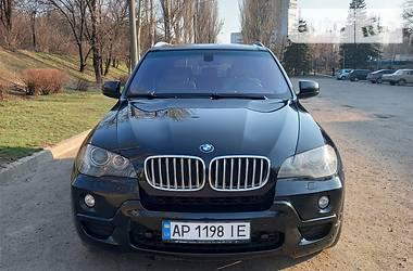 BMW X5 2008 в Запорожье