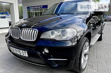 BMW X5 2011 в Дніпрі