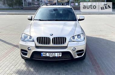 Внедорожник / Кроссовер BMW X5 2012 в Днепре