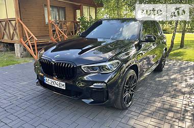 Внедорожник / Кроссовер BMW X5 2020 в Луцке