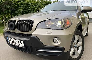 Внедорожник / Кроссовер BMW X5 2009 в Сумах