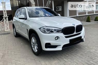 Внедорожник / Кроссовер BMW X5 2015 в Черновцах