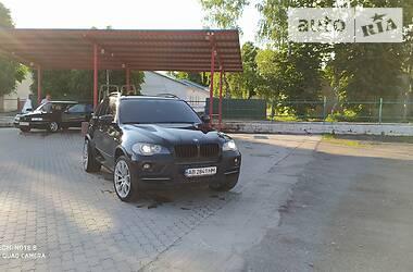 Внедорожник / Кроссовер BMW X5 2007 в Виннице