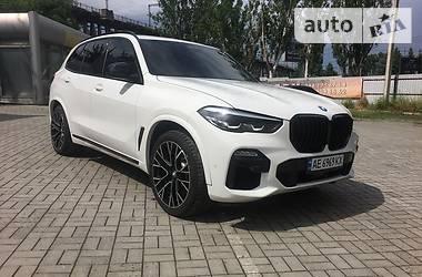 Внедорожник / Кроссовер BMW X5 2019 в Днепре