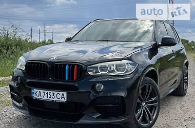 Внедорожник / Кроссовер BMW X5 2014 в Вышгороде