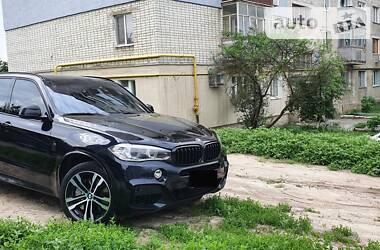 Внедорожник / Кроссовер BMW X5 2014 в Балаклее