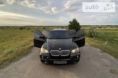Внедорожник / Кроссовер BMW X5 2009 в Днепре