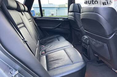 Позашляховик / Кросовер BMW X5 2007 в Сумах