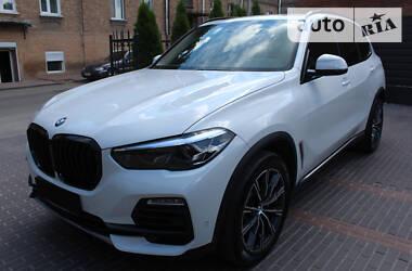 Универсал BMW X5 2018 в Кропивницком