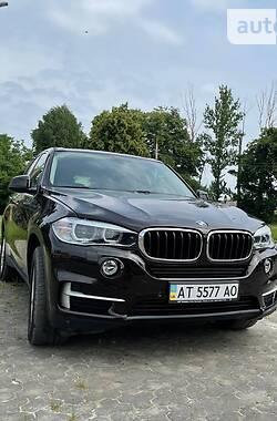 Внедорожник / Кроссовер BMW X5 2015 в Ивано-Франковске