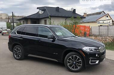 Позашляховик / Кросовер BMW X5 2018 в Києві