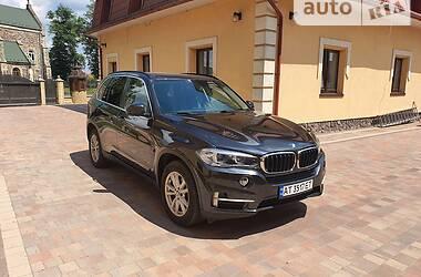Позашляховик / Кросовер BMW X5 2014 в Тернополі