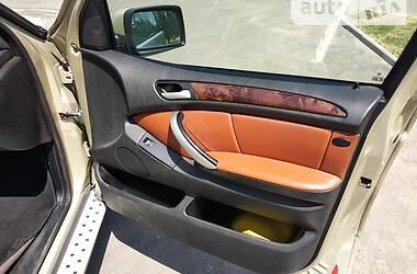 Позашляховик / Кросовер BMW X5 2000 в Мелітополі