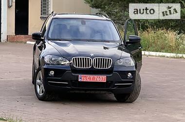 Внедорожник / Кроссовер BMW X5 2009 в Луцке