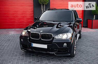 Внедорожник / Кроссовер BMW X5 2007 в Одессе