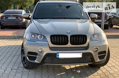 Внедорожник / Кроссовер BMW X5 2011 в Харькове