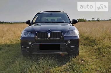 Внедорожник / Кроссовер BMW X5 2011 в Ивано-Франковске