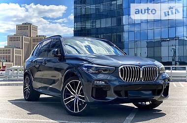 Внедорожник / Кроссовер BMW X5 2018 в Днепре