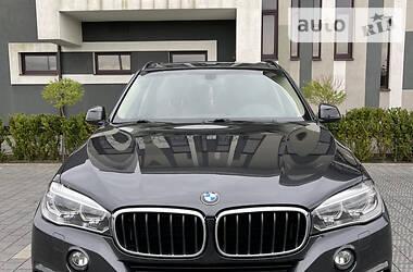 Внедорожник / Кроссовер BMW X5 2014 в Стрые