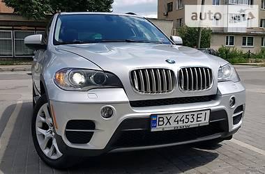 Внедорожник / Кроссовер BMW X5 2012 в Каменец-Подольском