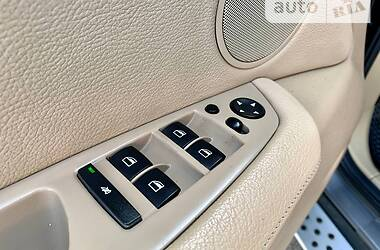 Внедорожник / Кроссовер BMW X5 2007 в Днепре