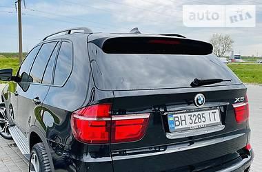Внедорожник / Кроссовер BMW X5 2013 в Одессе