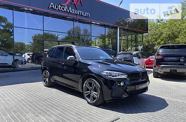 Позашляховик / Кросовер BMW X5 2017 в Одесі