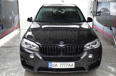 Позашляховик / Кросовер BMW X5 2014 в Пустомитах