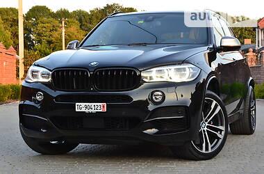 Позашляховик / Кросовер BMW X5 2014 в Рівному