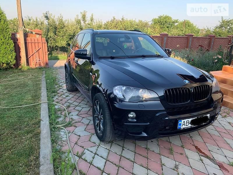 BMW X5 3.5 xd