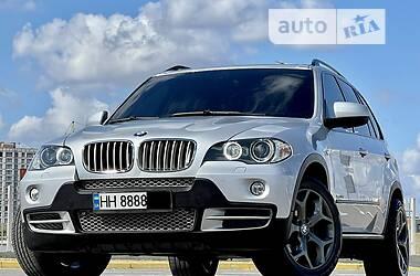 Внедорожник / Кроссовер BMW X5 2010 в Одессе