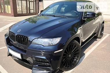 BMW X6 M 2011