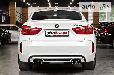 BMW X6 M 2016 в Одессе