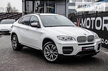 BMW X6 M 2013 в Киеве