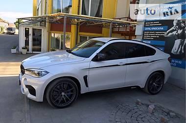 BMW X6 M 2016 в Каменском