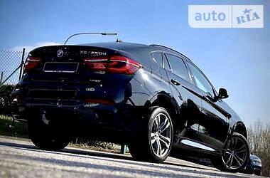 BMW X6 M 2015 в Дрогобыче
