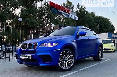 Внедорожник / Кроссовер BMW X6 M 2010 в Херсоне