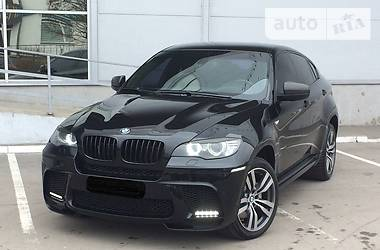 BMW X6 M Performance 2009