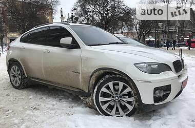 BMW X6 xDrive 40d 2011