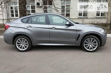BMW X6 2018 в Каменке