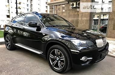 BMW X6 2009 в Києві