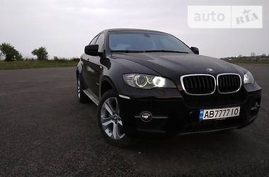 BMW X6 2010 в Вінниці