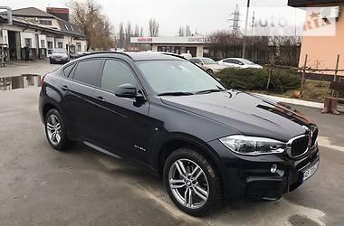 BMW X6 2016 в Виннице
