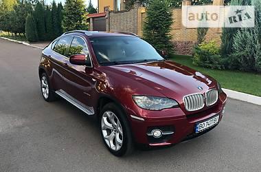 BMW X6 2009 в Ровно