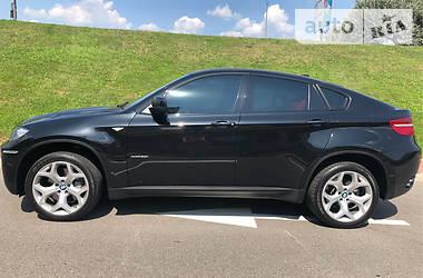 BMW X6 2012 в Києві