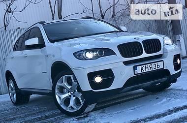 BMW X6 2009 в Одессе
