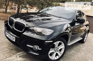 BMW X6 2012 в Энергодаре