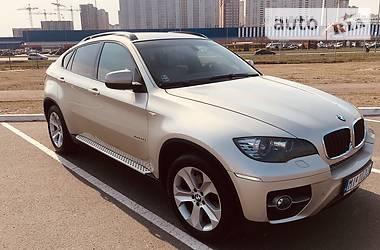BMW X6 2011 в Києві
